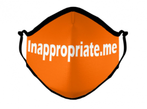 Inappropriate Me